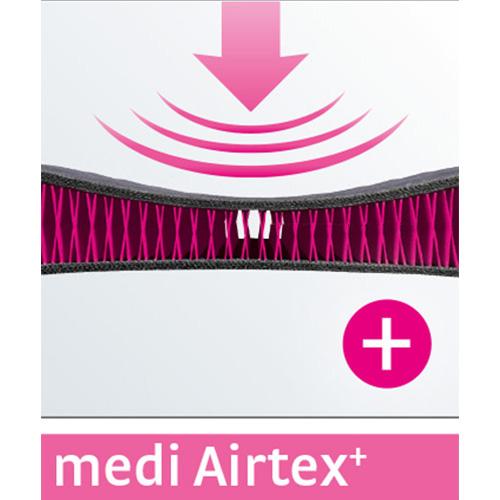 medi Airtex+ - medi Airtex+